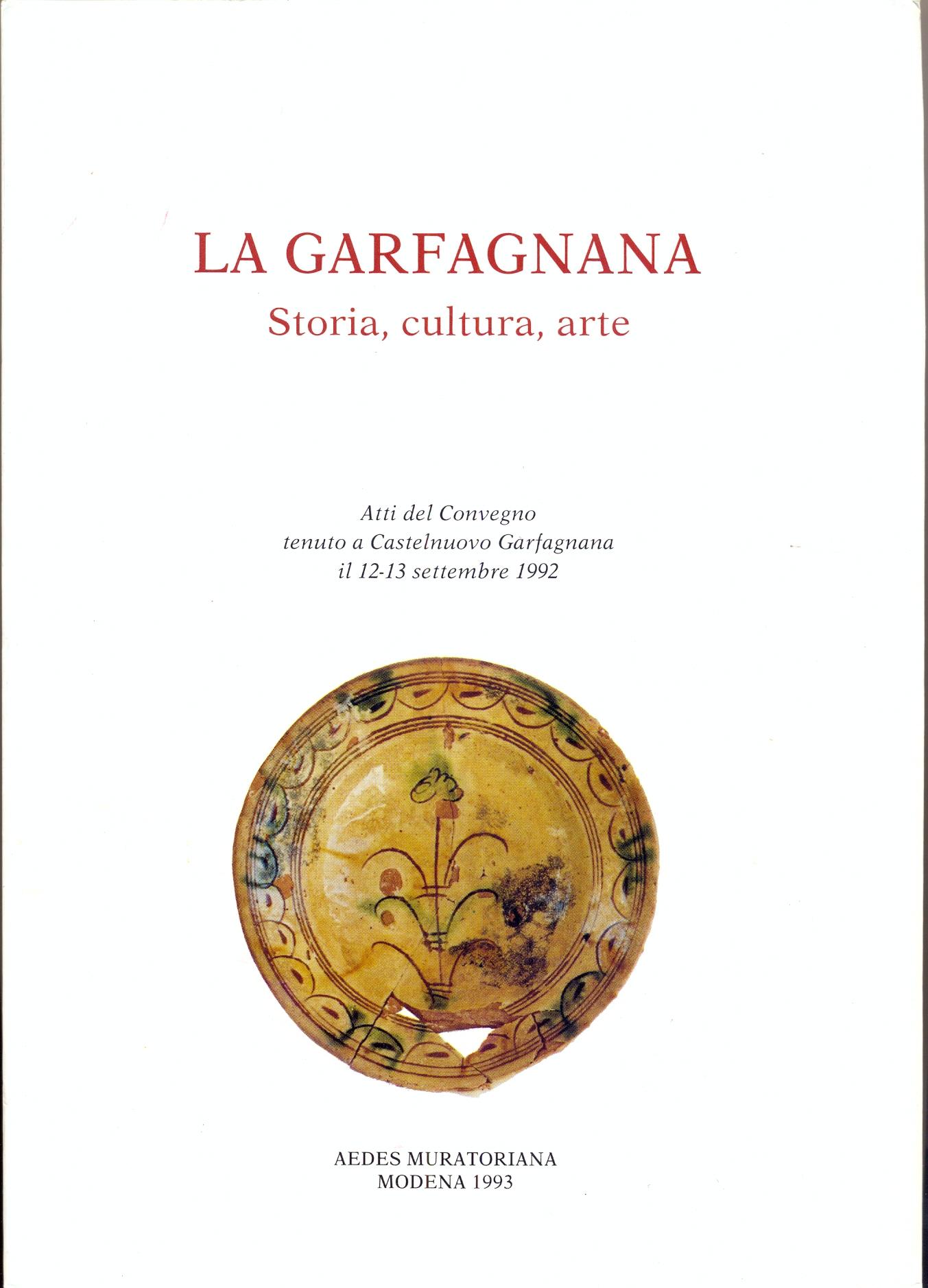 la garfagnana storia cultura arte
