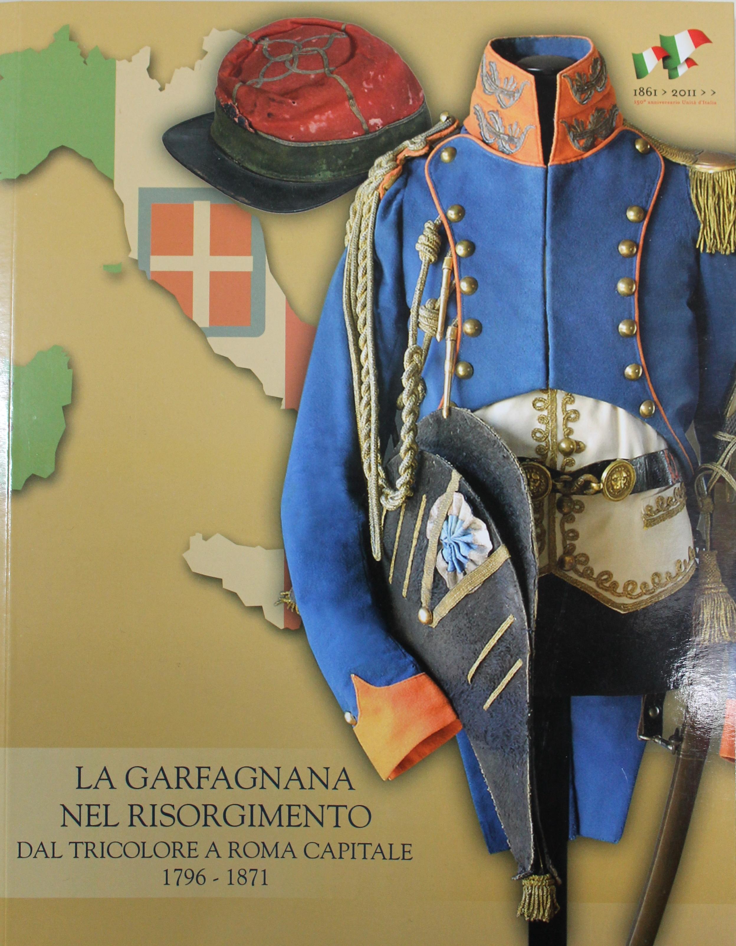 Garfagnana risorgimento 1796-1871