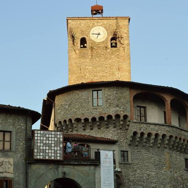 Castelnuovo e dintorni