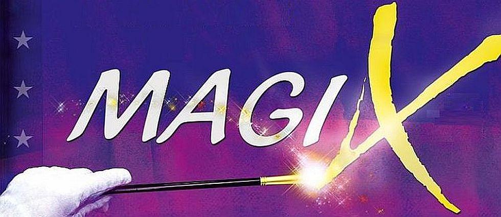 magix 980