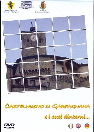 DVD Castelnuovo di Garfagnana e i suoi dintorni
